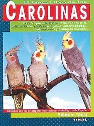 El gran libro de las Carolinas